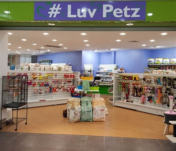 New store for Queensland